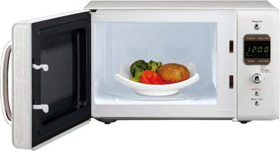 big space microwave
