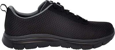 Skechers Men's Flex Advantage Bendon Work Shoes