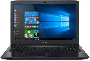 """2019 Acer Aspire E 15.6"""" Full HD IPS LED Laptop"""