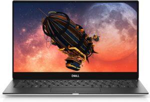 """Dell XPS 13 - 13.3"""", FHD, Intel Core I5-8265U, Intel UHD 620, 256GB SSD, 8GB RAM"""