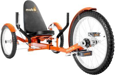 Mobo Triton Pro 3-Wheel Bike