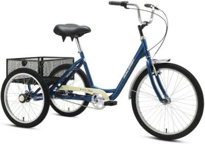 Raleigh Bike Tristar 3-Speed