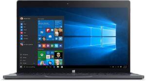 Dell XPS 12 XPS9250-4554WLAN Touchscreen Laptop