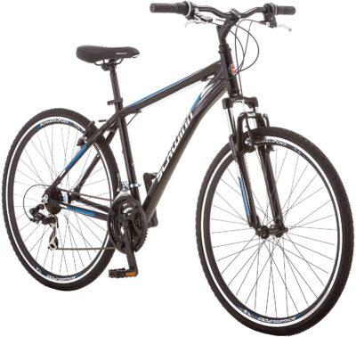 Schwinn GTX 2.0 hybrid bike