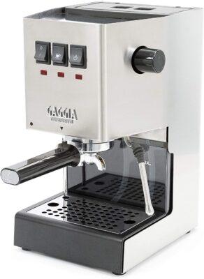 Gaggia RI9380/46 Classic Pro Espresso Machine