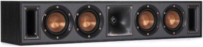 Klipsch R-34C Center Channel Speaker