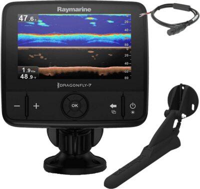 Ray Marine Electronics E70320 Raymarine Marine Electronics, Dragonfly Pro